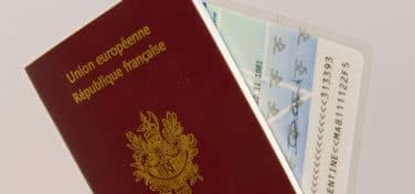 FOTO 1  - Passeport et carte d identite e1589881167705