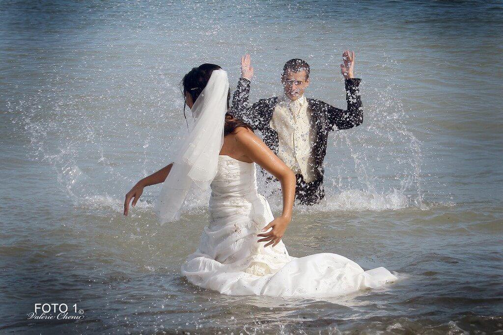 FOTO 1  - maries mer