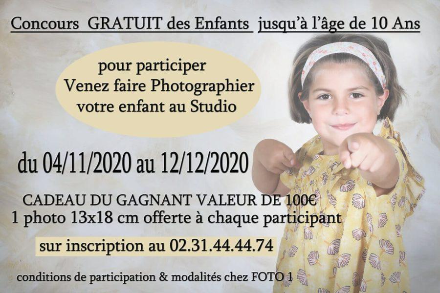 concours enfants FOTO1